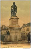 D28  CHARTRES  La Statue De Marceau  ..... - Chartres