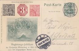 DR Privat-GS Minr.PP27 C73/03 Bonn 28.6.06 - Deutschland