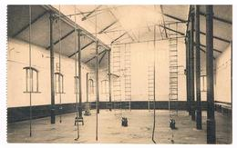 CPA : NAMUR Ecole Des Cadets - Caserne  - Gymnase , Salle De Gymnastique - Namur
