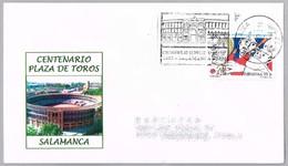 100 Años PLAZA DE TOROS - 100 Years BULLRING. Salamanca 1993 - Fiestas