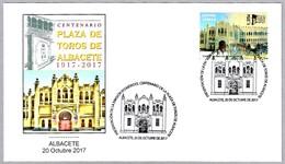 100 Años PLAZA DE TOROS - 100 Years BULLRING. Albacete 2017 - Fiestas