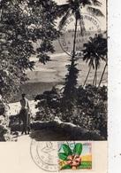 ILES WALLIS ET FUTUNA - Wallis Et Futuna