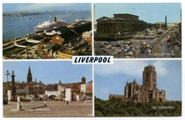 LIVERPOOL : MULTIVIEW - Liverpool