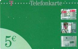 PHONE CARD-GERMANIA-TELEFON KARTE - Germany