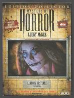 Liaison Bestiale édition Collector Dvd - Horreur