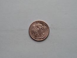 2018 D - Quarter Dollar ($) APOSTLE ISLANDS Wisconsin ( For Grade, Please See Photo ) !! - Émissions Fédérales