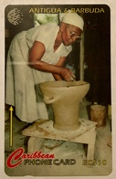 Traditional Pottery - Antigua And Barbuda