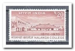 India 1970, Postfris MNH, 100 Years Nalanda College - India