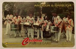 Hellsgate Steel Orchestra - Antigua And Barbuda