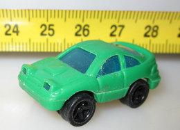 CAR GREEN - Kinder & Diddl