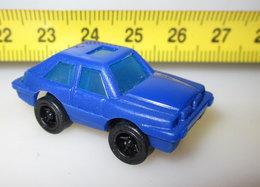 CAR BLU - Kinder & Diddl