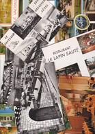 Lot 425 CPSM 10x15 & CPM 10x15 . HOTELS-RESTAURANTS France Classées (01) à (97) Pas De Doubles - Hotels & Restaurants