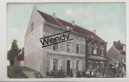 Waterloo (Grand Musée Du Chemin Creux 1909 - Color) - Waterloo