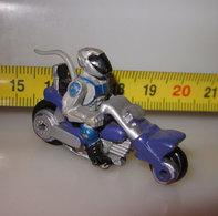 MICRO MOTO - Moto