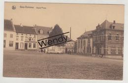 Grez-Doiceau (Grand'Place) - Grez-Doiceau