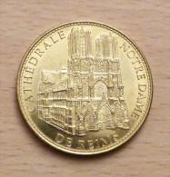 Cathédrale Notre-Dame De Reims 2008 - Arthus Bertrand