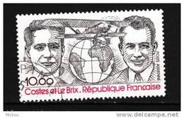 ##5, France, - Airmail