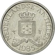 Monnaie, Netherlands Antilles, Juliana, Cent, 1985, TTB, Aluminium, KM:8a - Antillen (Niederländische)