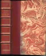 MAURY A. - HISTOIRE DES TIMBRES POSTE FRANCAIS - LES 2 PARTIES DE 1907 & 1908 RELIES EN UN VOLUME DE 648 PAGES - LUXE - Bibliography