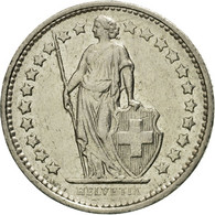 Monnaie, Suisse, 1/2 Franc, 1975, Bern, TB+, Copper-nickel, KM:23a.1 - Svizzera