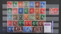 MOROCCO AGENCIES- NICE MNH SELECTION (81 £) - Bureaux Au Maroc / Tanger (...-1958)