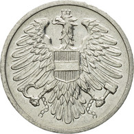 Monnaie, Autriche, 2 Groschen, 1983, TTB, Aluminium, KM:2876 - Austria