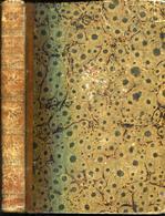 DUCLOS C. - DICTIONNAIRE DES VILLES BOURGS VILLAGES & HAMEAUX DE FRANCE DE 656 PAGES + ANNEXES,  DE 1836 - RARE & - Philatelistische Wörterbücher