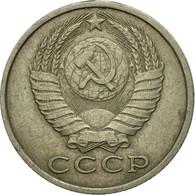 Monnaie, Russie, 15 Kopeks, 1983, TTB, Copper-Nickel-Zinc, KM:131 - Russia
