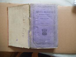 LA SEMAINE RELIGIEUSE DU DIOCESE DE CAMBRAI ANNEE 1877 - Religion