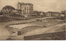 Coq S/Mer  -    Route Royale  -   Christiane's Residence  -   Prachtige Kaart! - De Haan