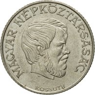 Monnaie, Hongrie, 5 Forint, 1989, TTB, Copper-nickel, KM:635 - Hungary