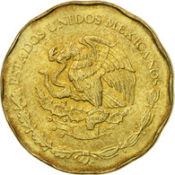Monnaie, Mexique, 50 Centavos, 1993, Mexico City, TTB, Aluminum-Bronze, KM:549 - Portugal