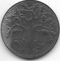 Notgeld Offenbach 10 Pfennig 1917 Zn 10656.5 - [ 2] 1871-1918 : German Empire