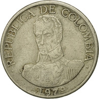 Monnaie, Colombie, Peso, 1979, TTB, Copper-nickel, KM:258.2 - Colombie