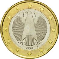 République Fédérale Allemande, Euro, 2002, FDC, Bi-Metallic, KM:213 - Germany