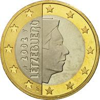 Luxembourg, Euro, 2002, SPL, Bi-Metallic, KM:81 - Luxembourg