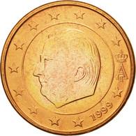 Belgique, 5 Euro Cent, 1999, FDC, Copper Plated Steel, KM:226 - Belgio