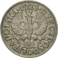 Monnaie, Pologne, 10 Groszy, 1923, TTB, Nickel, KM:11 - Poland