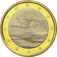 Finlande, Euro, 2004, TTB, Bi-Metallic, KM:104 - Finland