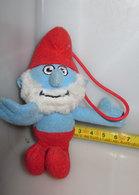 PUFFO MC DONALD'S 2011 - Smurfs
