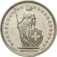 Monnaie, Suisse, Franc, 2007, Bern, TTB, Copper-nickel, KM:24a.3 - Switzerland