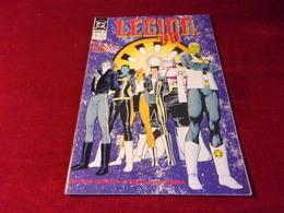 LEGION 90   No 11 JAN 90 - DC