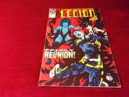 LEGION 90   No 19 SEP  90 - DC