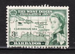 ##28, Barbage, Barbados, Élizabeth II, Géographie, Geography, île, Isle, Island - Barbades (1966-...)