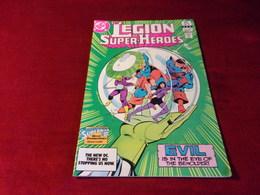 LEGION OF SUPER HEROES   No 303 SEPT - DC
