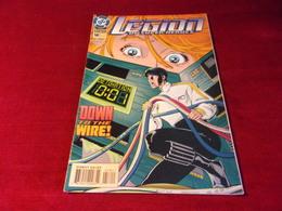 LEGION OF SUPER HEROES   No  58 JUN 94 - DC