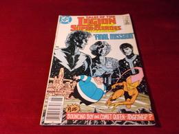 LEGION OF SUPER HEROES   No  336 JUNE 86 - DC