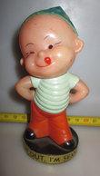 BAMBOLOTTO MALIZIOSO HONG KONG VINTAGE - Bambole