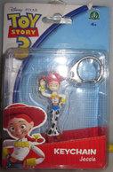 KEYCHAIN JESSIE TOY STORY 3 GIOCHI PREZIOSI - Disney