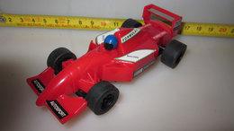 F-1 RACING TEAM ROSSA - Circuits Automobiles